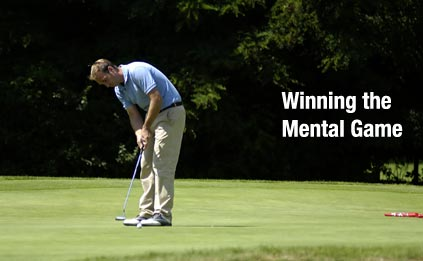 Winning the Mental Game